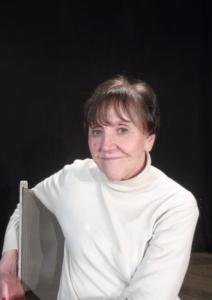 Jacqueline Préseau